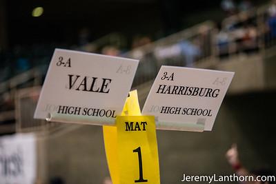 Vale vs Harrisburg