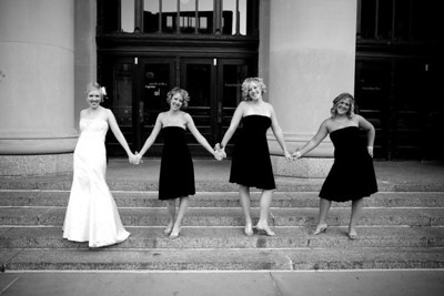 Family Wedding Shots!