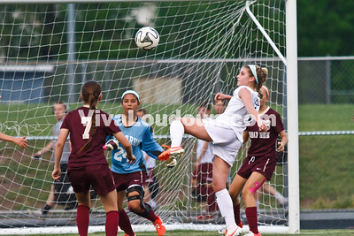 Soccer - Girls Varsity: Stone Bridge vs Broad Run 5.13.2014 (by Jimmy Dunne)