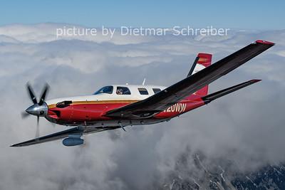 Piper 46