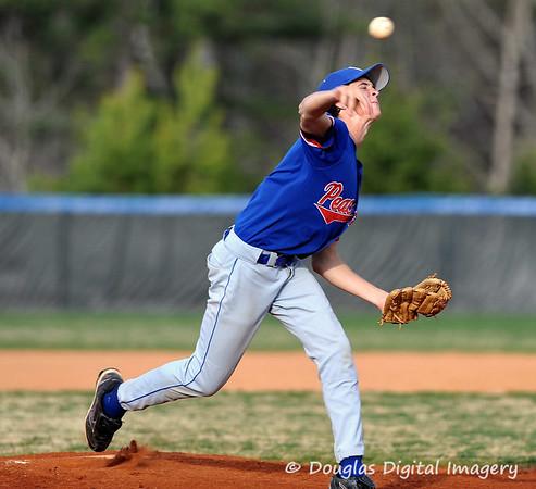 2009 9th Baseball