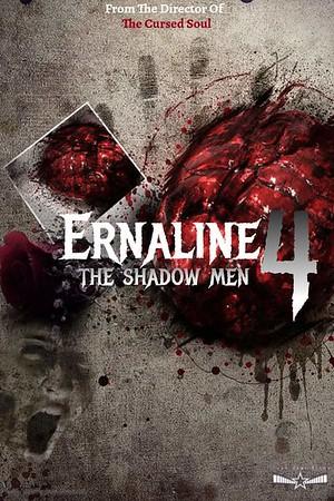ERNALINE 4 THE SHADOW OF MEN