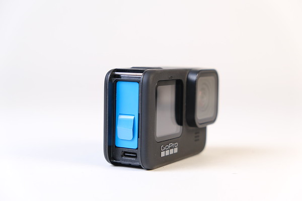 GoPro Hero 9 Vlog Cages