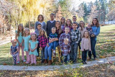 Robertson Family 11/2018