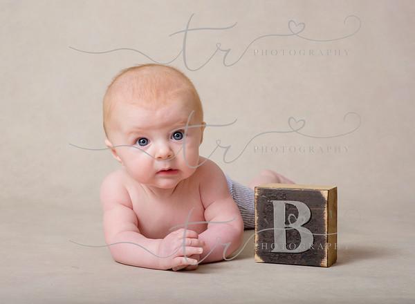 Braxton~4 months