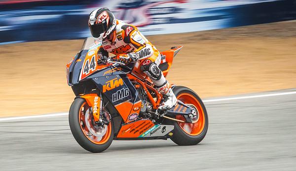 MotoGP 2013 Laguna Seca