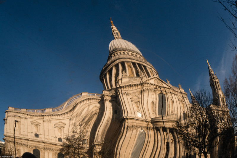 Sort Of St Pauls