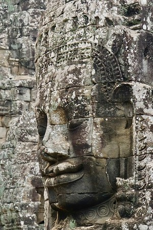 Thailand, Cambodia and Beijing_April 2018
