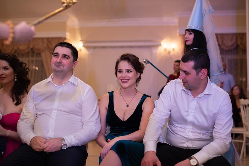 Fotografii botez Vlad