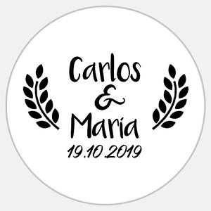 Carlos & María