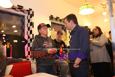 Ted Cruz Mount Ayr Iowa 11-28-15