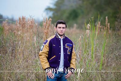 Noah | 2018 THS Senior