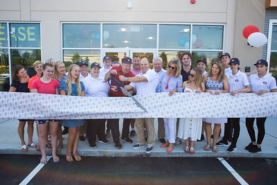 Jersey Mike's Grand Opening 7/31/2019