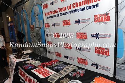 MaxPreps Tour of Champions -- 01/2/2013
