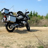 My Bike Trip - DAL to FLL  - 04