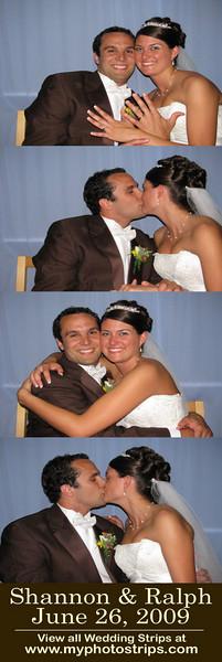 Shannon & Ralph  6-26-2009