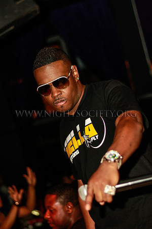 Hella Fly Promotions Presents Candyland at The Coliseum 07-06-2013