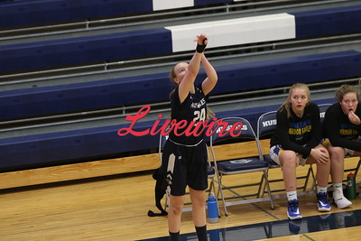 Basketball vs Windom 12-20-19