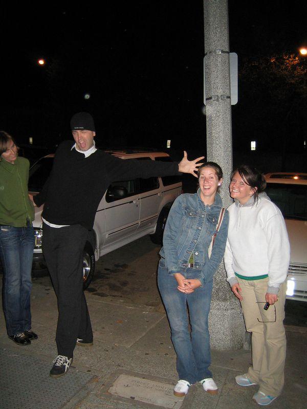 Amy & Me w:Aaron.JPG
