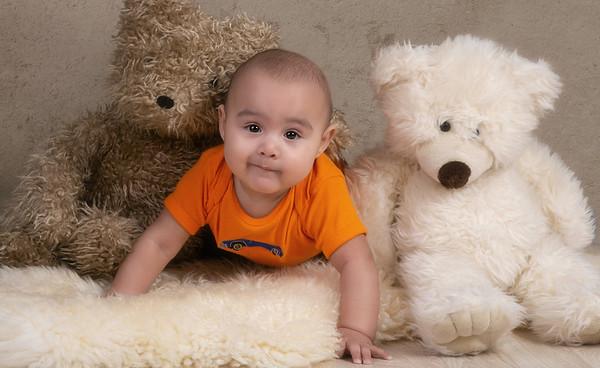 2020_03_29 Braxton 6 months