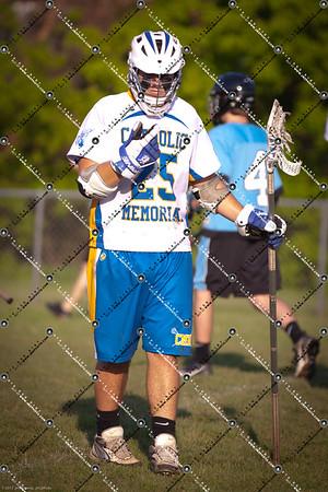 CMHvsLakeshore_Lacrosse 050312