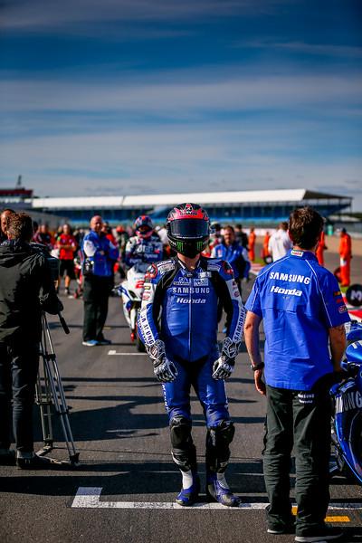 British Superbikes 2013