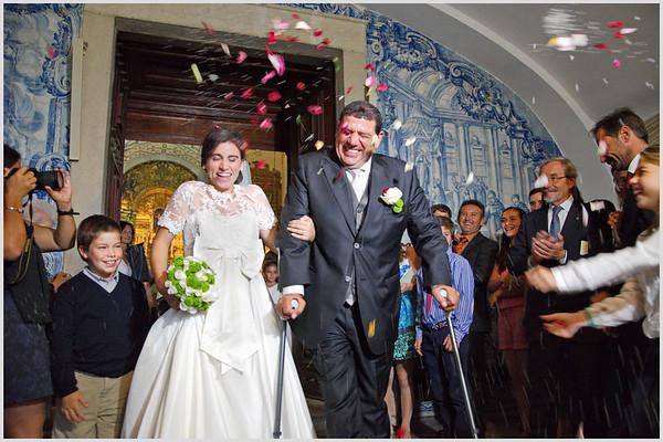 Casamento Sofia & Luís