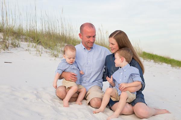 Petree Family