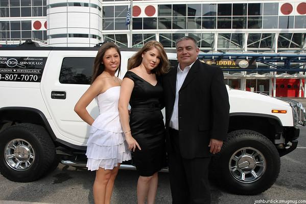 Ramirez Family