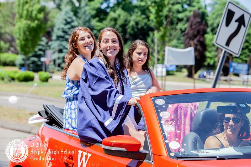 Dylan Goodman Photography - Staples High School Graduation 2020-516.jpg