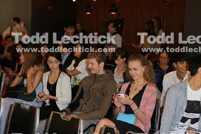 USA IBC  6/27/14 Medal Press Conference