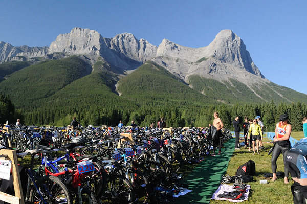 Canmore Xterra 2010
