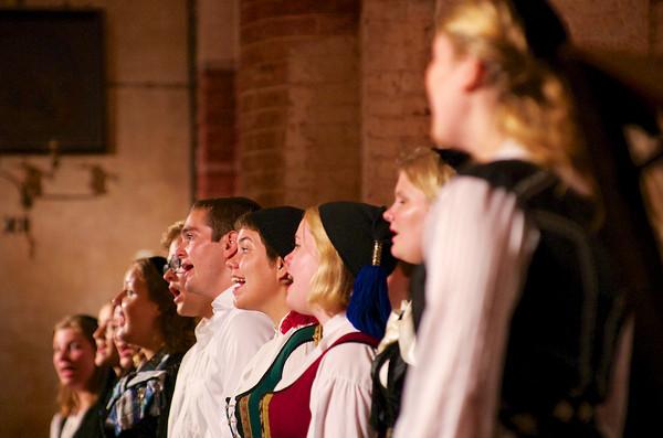 Europa Cantat Festival 2012 - Torino