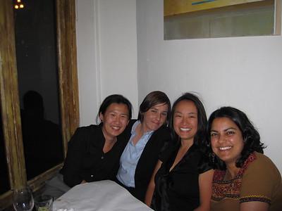 20090926 Erins Visit