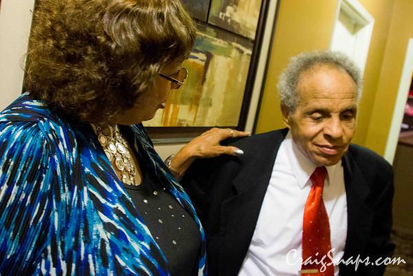 Tootie Heath's 77th Birthday