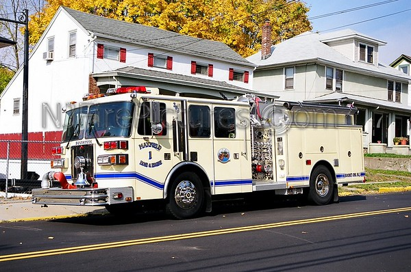 BOONTON NJ FIRE DEPARTMENT