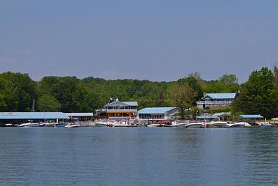 2013 Smith Mountain Lake PR - Around the Docks