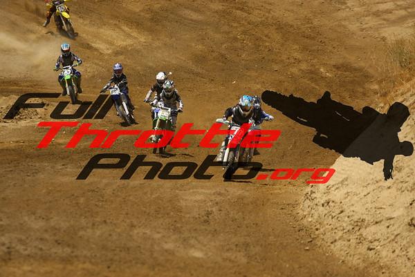 Race 11: 85cc