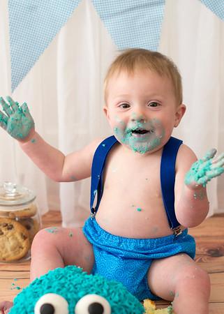 Efan Cake Smash