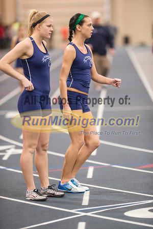 1000 Meters - 2013 WHAC Indoor Championships