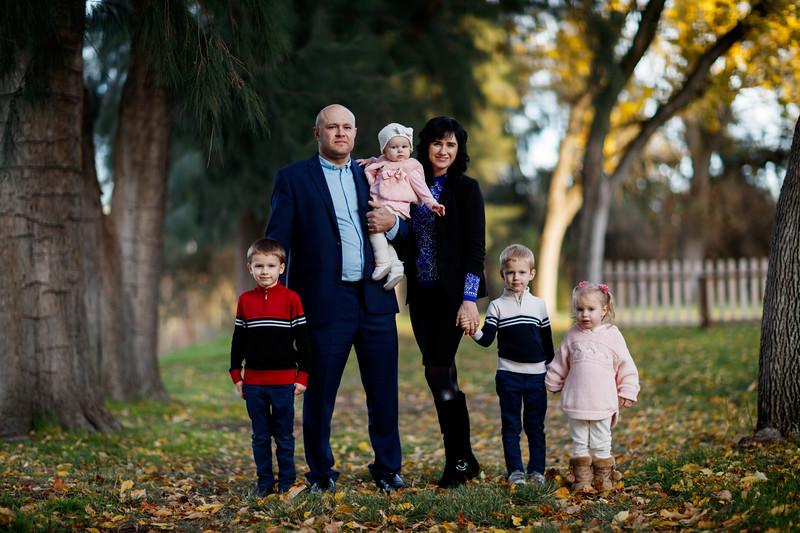 Pavlus Family Session