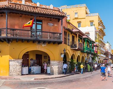 Cartagena de Dia