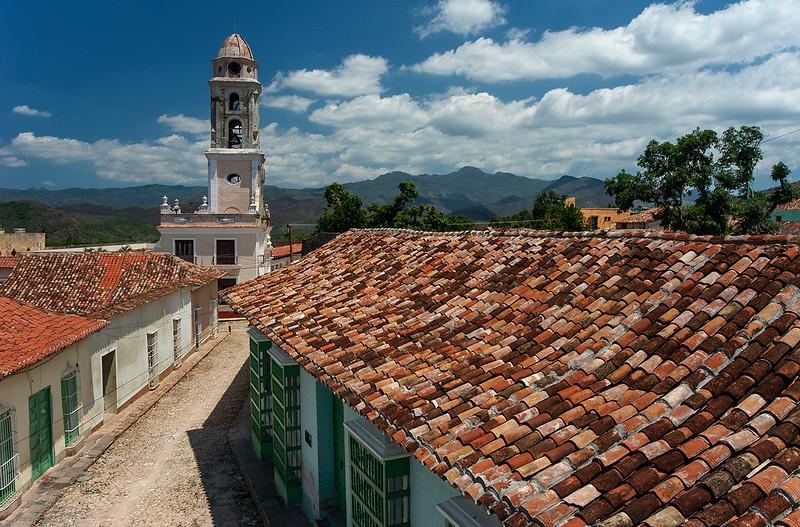 Trinidad, Cuba, 2006