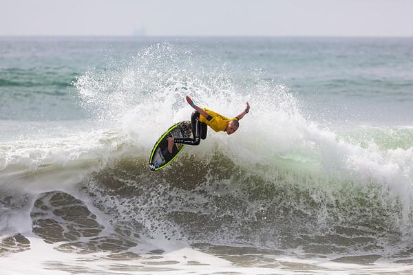ISA World Junior Championships Huntington Beach 2018