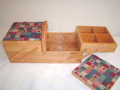 Sewing Box for Angie