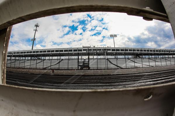 Knoxville Raceway (IA) Thursday 9/24