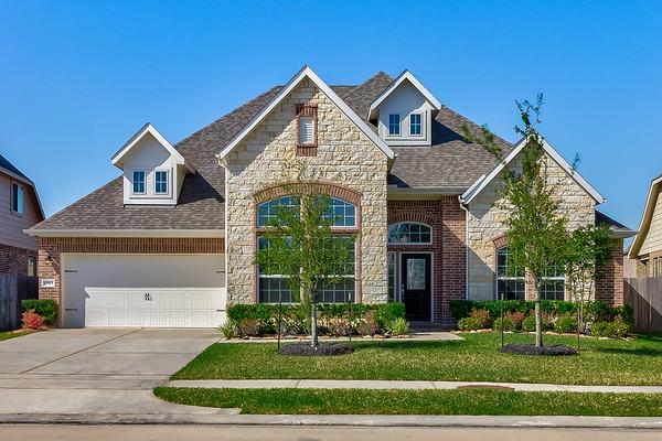 Kenton Place Ln. - Cypress, TX