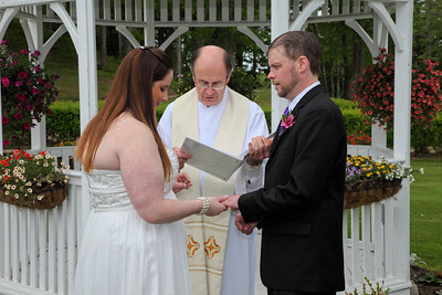 2011 Ashley & Joe Wedding