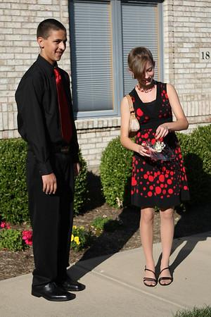 Centerville High School Dances