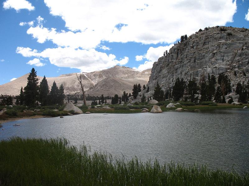 Cottonwood Lake #3